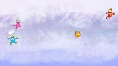 Shuriken Skies